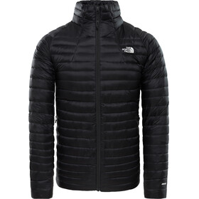 The North Face Impendor Giacca Uomo nero